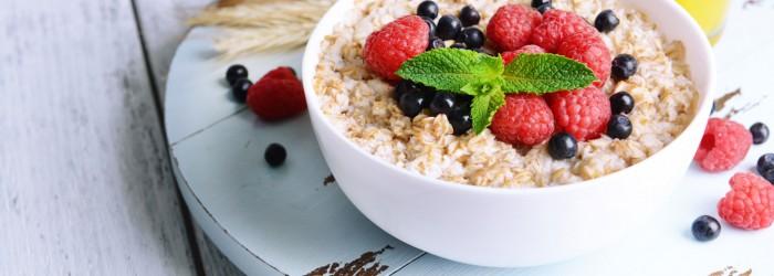 porridge feature