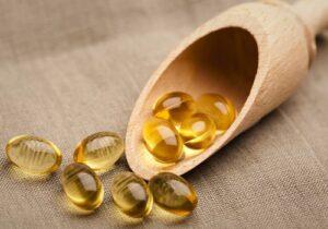 vitamin e supplement