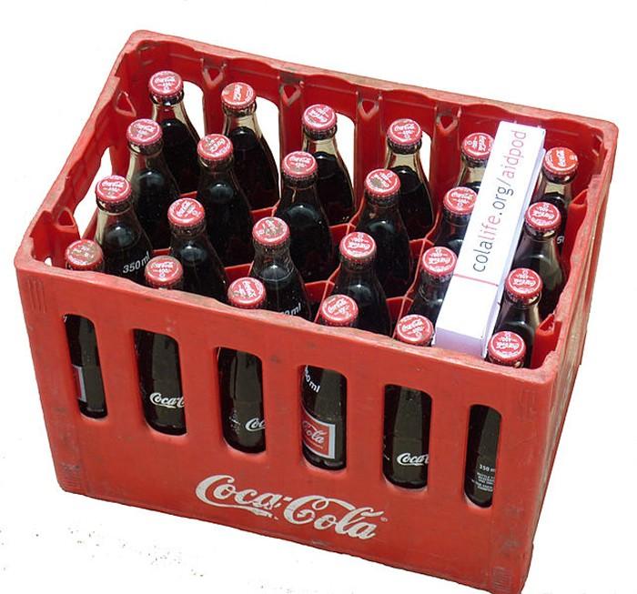 Is Drinking Coca-Cola unhealthy?