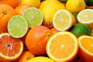 Citirus fruits