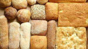 breads | gluten