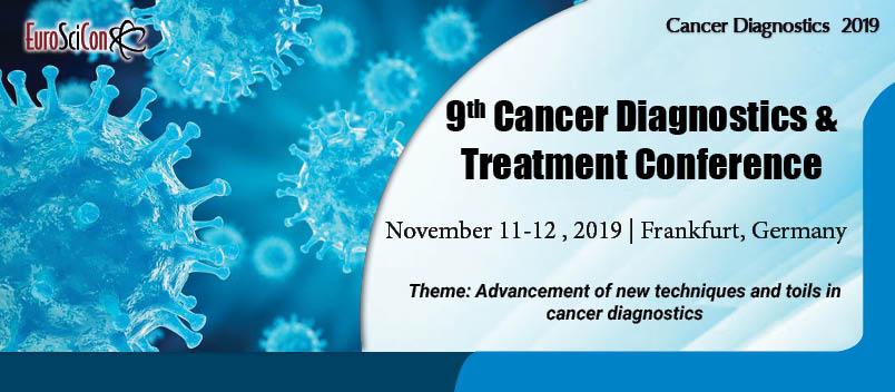 cancer diagnostics conference