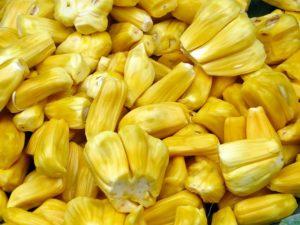edible jackfruit