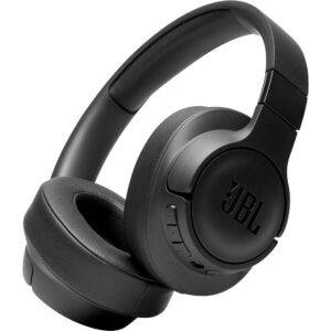 JBL Tune 750 Btnc Wireless Over-Ear Bluetooth Headphones