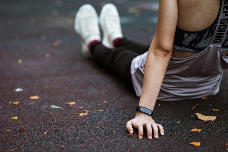 Fitbit Luxe: Wellness & Fitness Tracker
