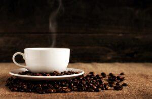 coffee caffiene