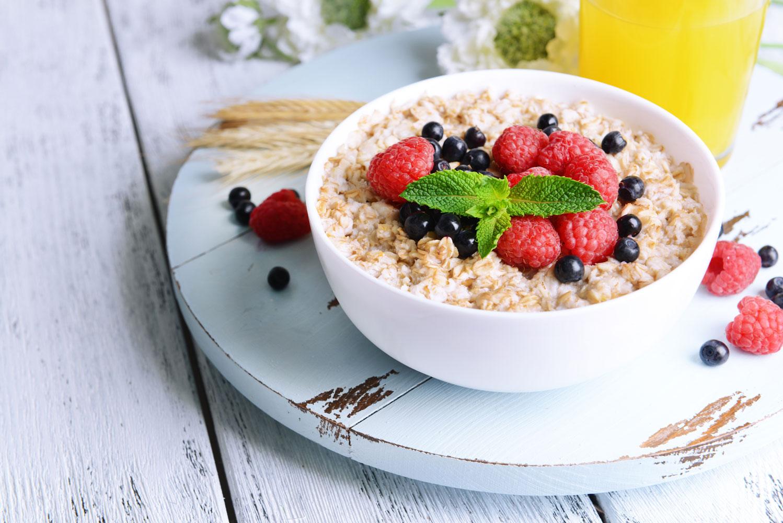 7 Healthy Porridge Recipes